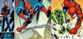 Lee Townsend - Spider-man