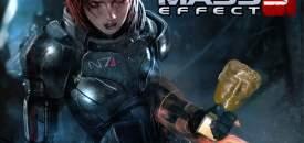 Mass Effect 3 - Bafta