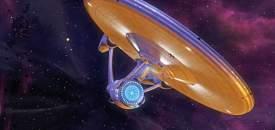 Star Trek Game