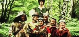 Time Bandits - Robin Hood