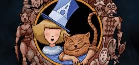 Alice on Mars