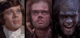 Frankenstein: True Story