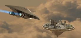 Portal Dailymotion - SciFi London