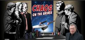 chaos on the bridge documentary
