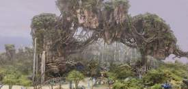 New Look at Avatar Land - SciFi London