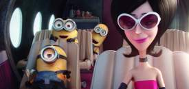 Minions Movie | sci-fi-london