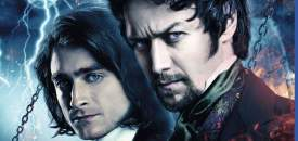 SCI-FI-LONDON | VICTOR FRANKENSTEIN