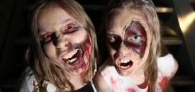festival of zombie culture uk