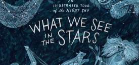 What We See In The Stars Front Cover Kelsey Oseid