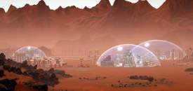 surviving mars game image