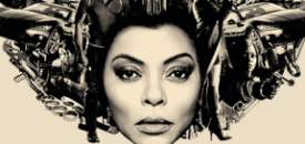 Proud Mary - Starring Taraji P. Henson