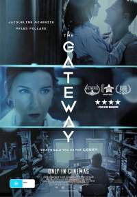 The Gateway - Poster