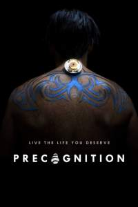 Precognition - Poster
