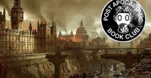 SCI-FI-LONDON Pub Quiz 2012