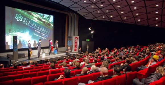 48 Hour Film Challenge 2014 at the BFI Southbank